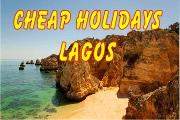 Cheap holidays Lagos, Algarve, Portugal
