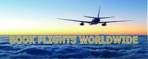 Compare flight prices to all destinations
