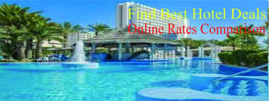 HOTEL PRICE COMPARISON WORLDWIDE